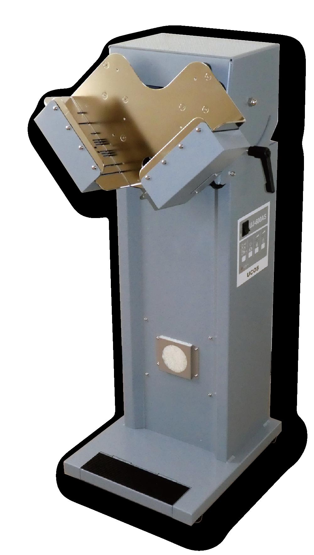 UJ-600AS